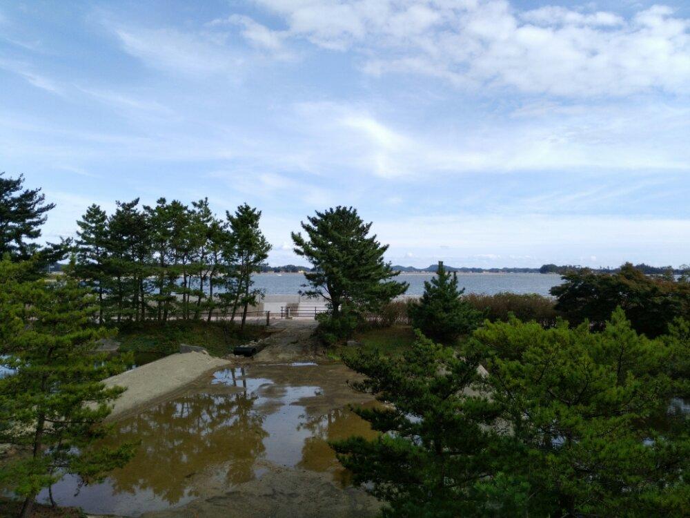 展望台からの景色2