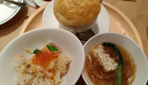 【宿泊レポ】松島温泉 湯元一の坊 ビュッフェで一番おいしかったメニューは?
