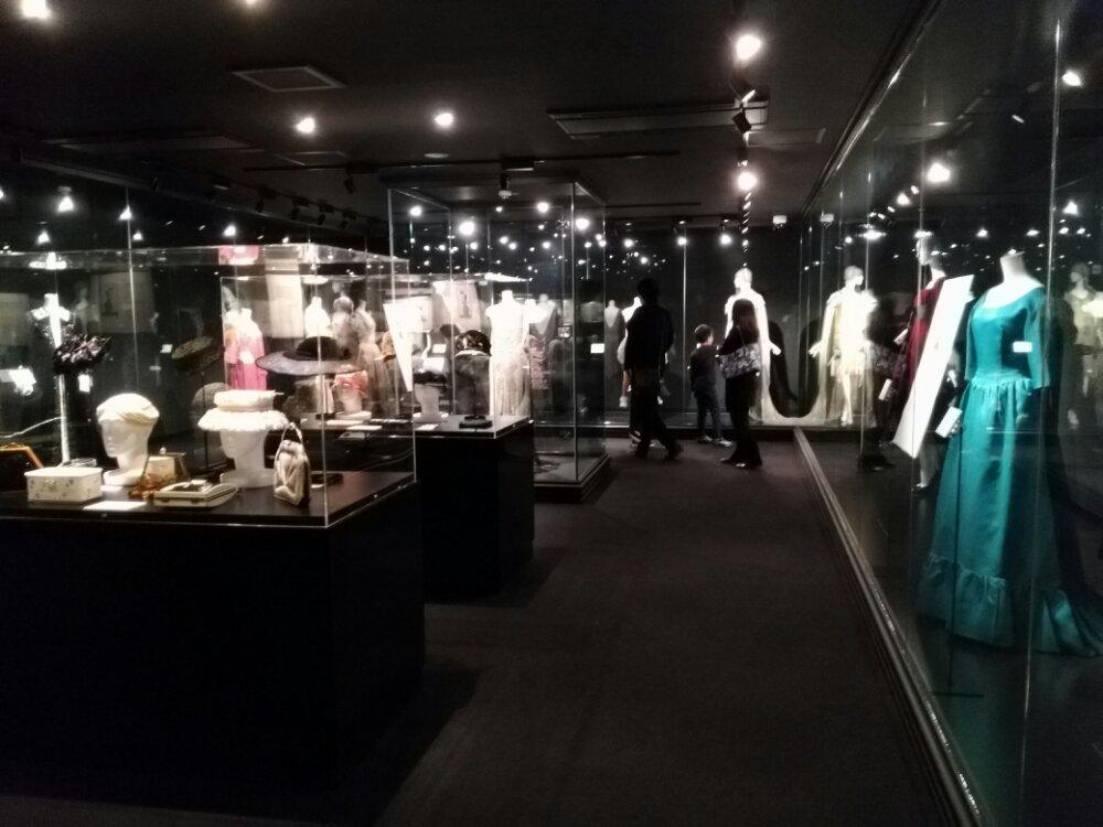 松島オルゴール博物館 瀬川モードコレクション