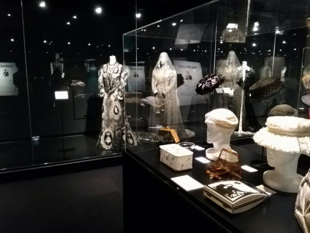ザ・ミュージアム松島 瀬川モードコレクション