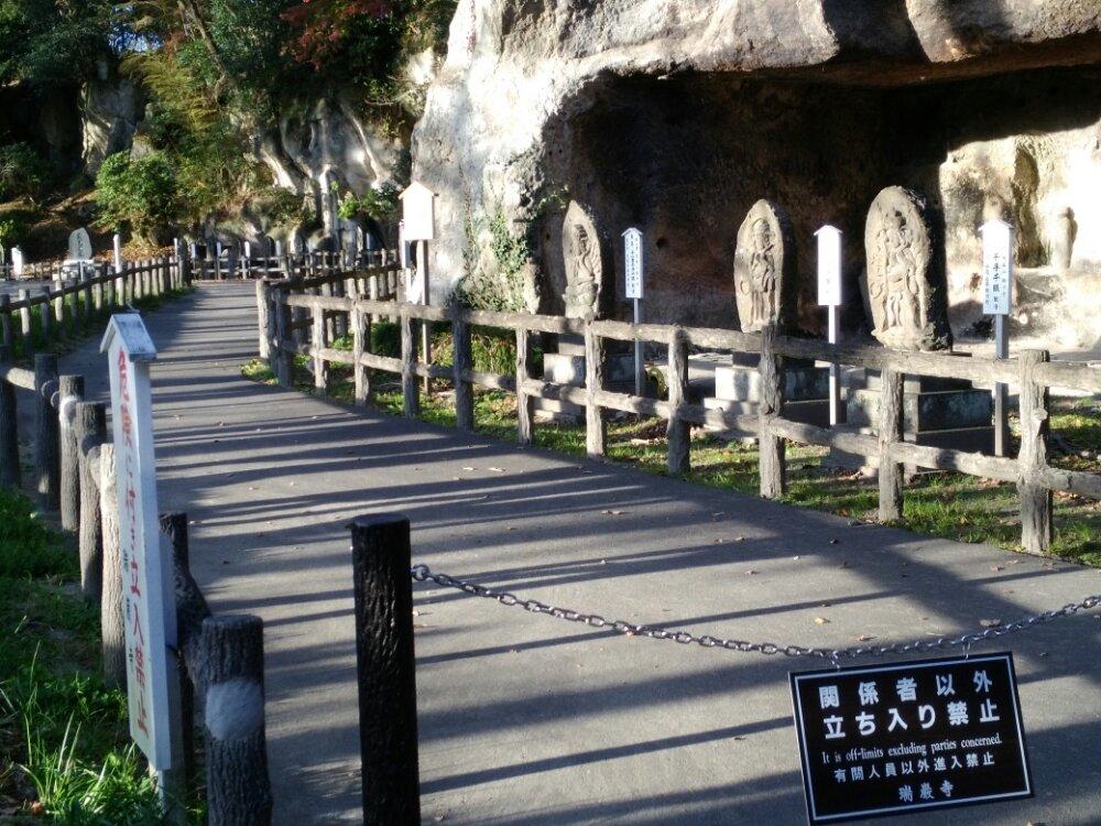寺町小道の旧道